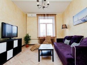 Можно ли снять в Москве квартиру посуточно, имея минимальный бюджет?