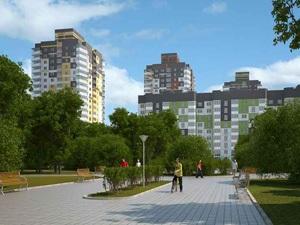 Стройград в Ставрополе предлагает квартиры от застройщика