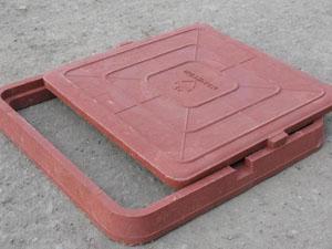 Квадратные канализационные люки