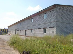 Аренда помещений и складов в Рязани