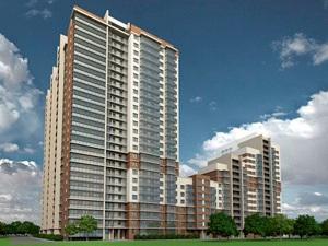 Новые жилые комплексы в Санкт-Петербурге