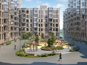 Официальный сайт ЖК Vesna поможет выбрать квартиру в Апрелевке