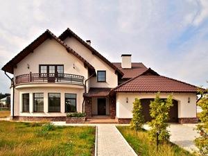 Загородные дома на www.novostroy-ug.ru