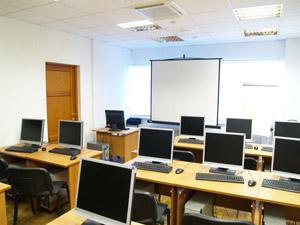 Аренда компьютерных классов в Москве
