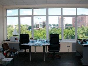 Где выгодно арендовать офисное помещение