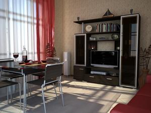 Магазин мебели предлагает отличные решения для земельных участков по Киевскому шоссе