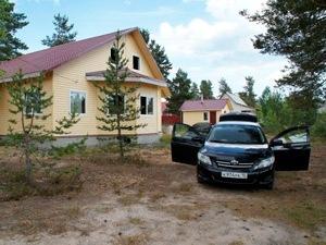 Покупка недвижимости на земельных участках Петрозаводска