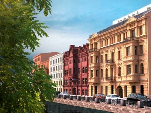Что выбрать - новостройки Санкт-Петербурга или недвижимость на земельных участках по Киевскому шоссе?