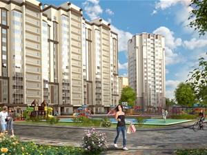 Квартира в ЖК «Большое Домодедово» или земельные участки по Киевскому шоссе?