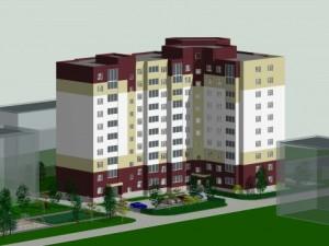 Цены на квартиры в новостройках Рязани и на земельные участки по Киевскому шоссе
