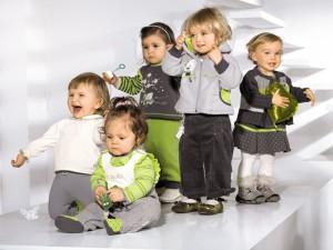 Недорогая одежда для детей