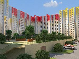 В чем преимущество покупки квартиры в ЖК «Зеленоградский» и земельных участков по Киевскому шоссе?