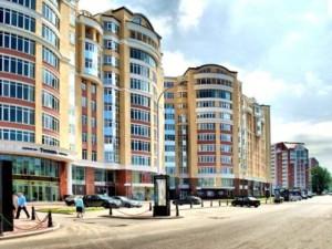 Где посмотреть перечень квартир и земельных участков по Киевскому шоссе, выставленных на продажу?