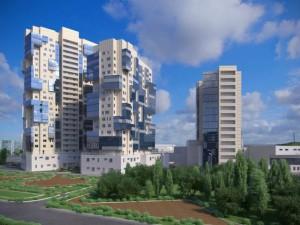 Продажа квартир в Казани и земельных участков по Киевскому шоссе