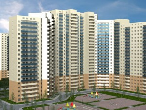 Продажа квартир в Шушарах и загородных домов на земельных участках по Киевскому шоссе от застройщика