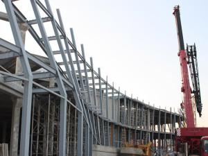 Цена на изготовление металлоконструкций для объектов на земельных участках по Киевскому шоссе