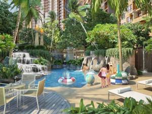 Купить для отдыха квартиру в Таиланде или земельные участки по Киевскому шоссе?