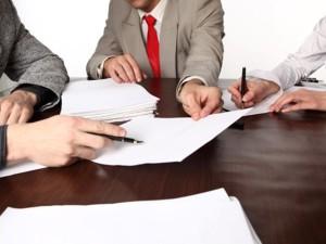 Регистрация компаний на земельных участках по Киевскому шоссе