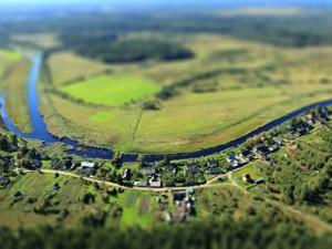 Цены на земельные участки по Киевскому шоссе и квартиры в «Усадьбе Суханово»