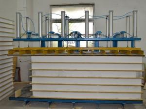 Производство СИП панелей для строительства домов на земельных участках по Киевскому шоссе