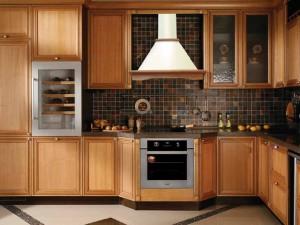 итальянские кухонные вытяжки