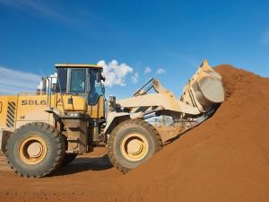 Какой песок выбрать для строительства?