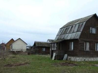 Земельный участок 6.6 соток, 65 км от МКАД, д. Плесенское