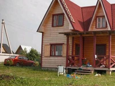 Земельный участок 10 соток, 65 км от МКАД, д. Каменское