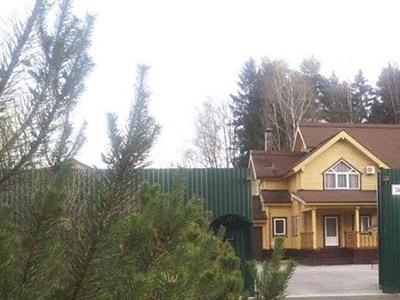 Земельный участок 30 соток, со строением, 65 км от МКАД, по Киевскому шоссе, д. Любаново