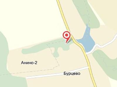 Земельный участок 6.72 соток, 12 км от МКАД, д. Бурцево