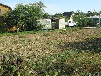 Земельный участок 9 соток, 23 км от МКАД, д. Елизарово