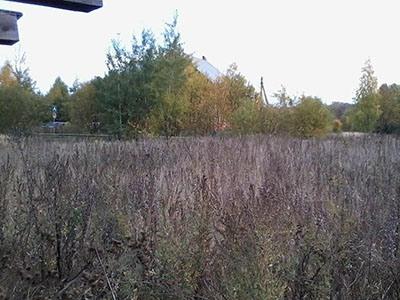 Земельный участок 15 соток, 25 км от МКАД, д. Настасьино