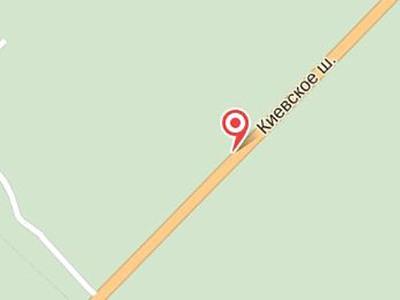 Земельный участок 6 соток, 39 км от МКАД, д. Киевский