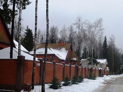 Земельный участок 15 соток, 35 км от МКАД, д. Свитино