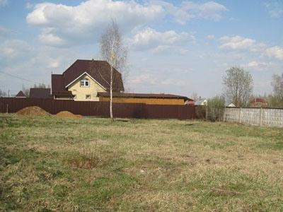 Земельный участок 10 соток, 50 км от МКАД, г. Наро-Фоминск