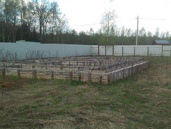 Земельный участок 10 соток, 99 км от МКАД, д. Ольховка