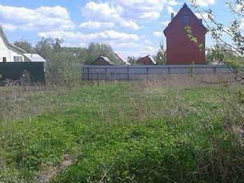 Земельный участок 20 соток, 29 км от МКАД, г. Апрелевка