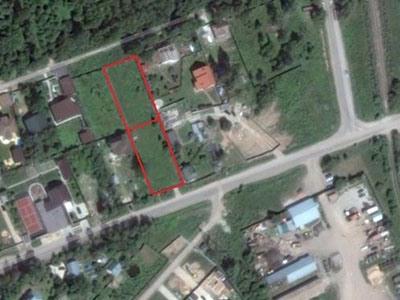 Земельный участок 10 соток, 35 км от МКАД, г. Наро-Фоминск