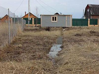 Земельный участок 10 соток, 60 км от МКАД, д. Таширово