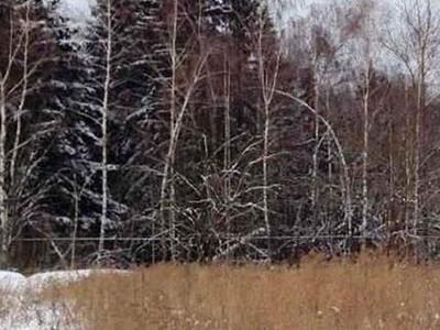 Земельный участок 14 соток, 25 км от МКАД, д. Первомайское