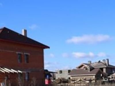 Земельный участок 11,56 соток, 15 км от МКАД, д. Есенино
