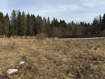 Земельный участок 30.5 соток, 25 км от МКАД, п. Мартемьяново