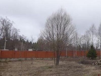 Земельный участок 12 соток, 28 км от МКАД, д. Афинеево