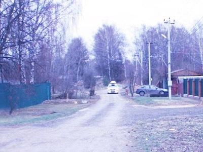 Земельный участок 8 соток, 35 км от МКАД, с. Петровское