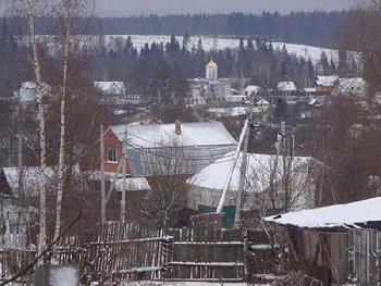 Земельный участок 20 соток, 55 км от МКАД, д. Каменское