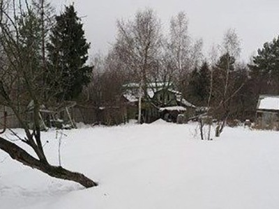 Земельный участок 11.5 соток, 15 км от МКАД, п. Толстопальце