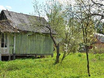 Земельный участок 8 соток, 27 км от МКАД, п. Мартемьяново