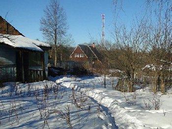 Земельный участок 20 соток, 28 км от МКАД, г. Апрелевка