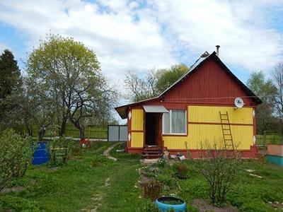 Земельный участок 17 соток, 82 км от МКАД, д. Назарьево