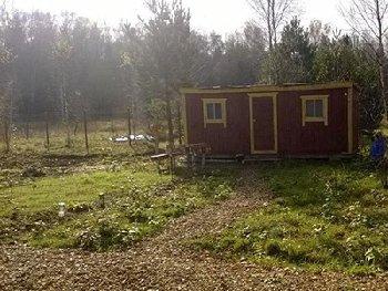 Земельный участок 7 соток, 72 км от МКАД, д. Чичково
